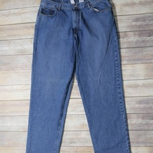 Lucky Brand | Timeless Jean Dungarees Size 38x36
